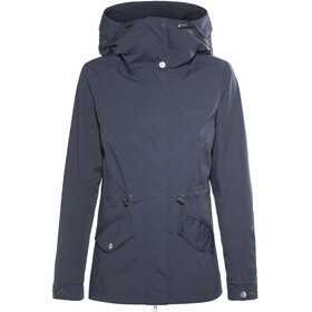 Tenson Ellina Jacket Women Dark Blue